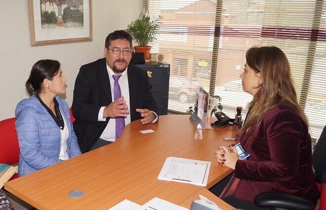 Banco Estado en Lanco realiza positivo balance de atención por pagos de servicios IPS