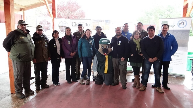 Comunidad de Los Ríos celebró los 35 años de protección Ramsar del Santuario de la Naturaleza Carlos Anwandter