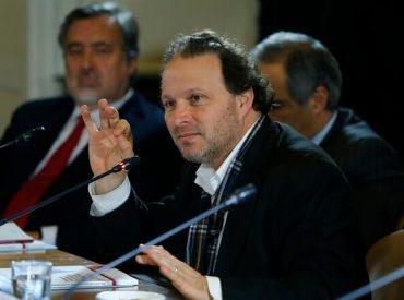 Senador De Urresti valoró Plan de Acción Nacional para Cambio Climático y llama a avanzar en creación de Comités Regionales