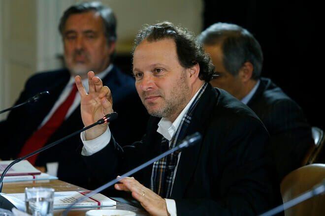 """Senador Alfonso De Urresti (PS): """"Fallo de Tribunal Ambiental sobre Hidroaysén ratifica razones del rechazo del Consejo de Ministros"""""""
