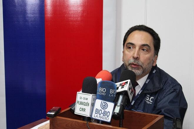 SEC Los Ríos investiga denuncia de vecinos deValdivia por problemas en el servicio eléctrico