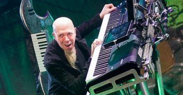"""Tecladista de la banda Dream Theater Jordan Rudess visitará Valdivia y ofrecerá un concierto el 03 de septiembre en el marco del programa """"Capital Americana de la Cultura"""""""