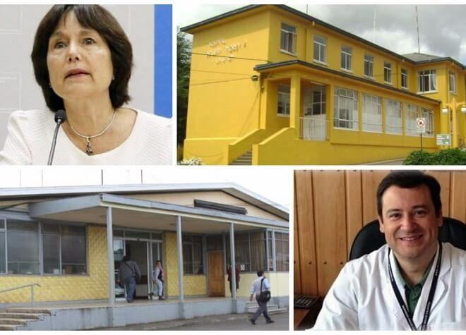 Hospitales de La Unión y Río Bueno licitan diseño en octubre 2016
