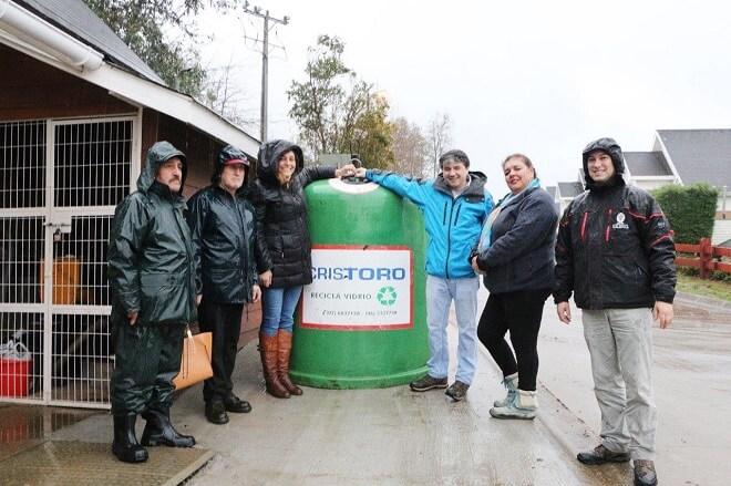 Inician licitación de futura Planta de Reciclaje en Valdivia