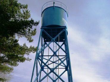 Se iniciaron las obras del esperado sistema de agua potable rural Cerros de Corral