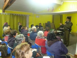Reuniòn vecinos Tte Merino (1)