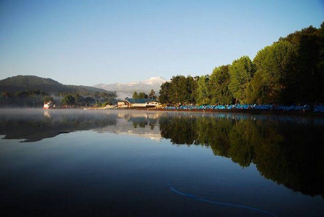 Comunidad busca mayor incidencia en seguimiento de acuerdo de conciliación por contaminación del Lago Panguipulli