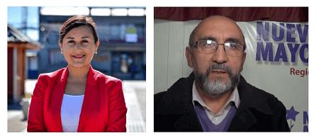 Partido Demócrata Cristiano de la Región de Los Ríos presenta a sus candidatos a alcaldes y concejales