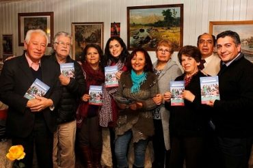 Profesores normalistas de Valdivia se comprometieron a participar en los cabildos del Proceso Constituyente