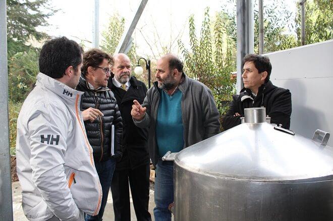 Promueven la eficiencia energética como factor de competitividad en el sector cervecero