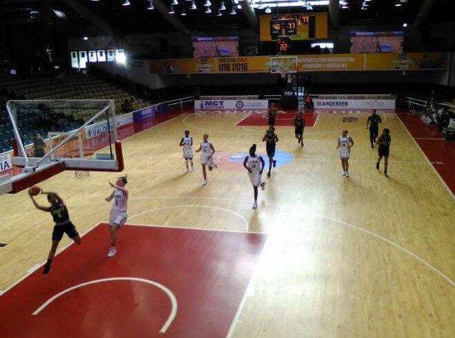 Brasil y Estados Unidos finalizan el panorama de las Semi-Finales con victorias en el tercer día en Valdivia
