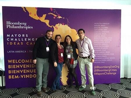 Valdivia va tras premio de 5 millones de dólares para la ciudad
