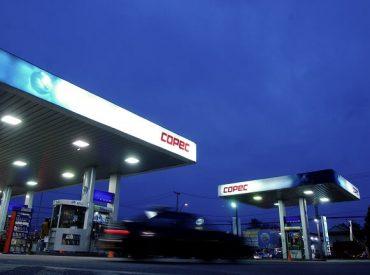 Copec confirma normal suministro de combustible entre las regiones del Maule y Magallanes