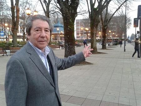 CORE Norambuena plantea como solución de estacionamientos nuevo proyecto Mall de Valdivia