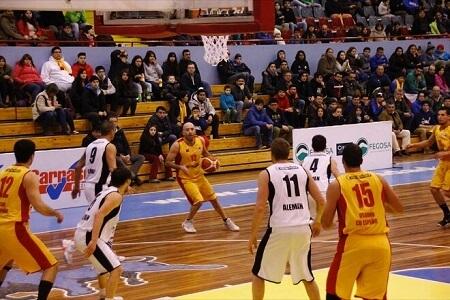 Español Osorno, C.D. valdivia y C.D.S.C. Puerto Varas se inscriben en f4 adulto de Liga Saesa 2016