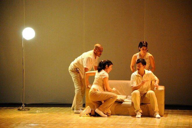 7° Festival de Danza Contemporánea de Valdivia promete espectáculo de calidad