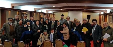 Fondo Nacional de Desarrollo Regional permitirá construcción de sede social indígena en la comuna de La Unión