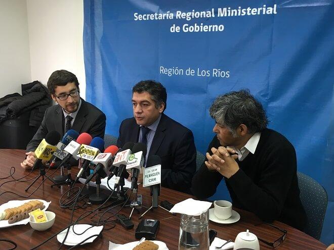 Gobierno en Los Ríos y Consejo Nacional de Participación invitan a jornada sobre descentralización y participación ciudadana en Valdivia