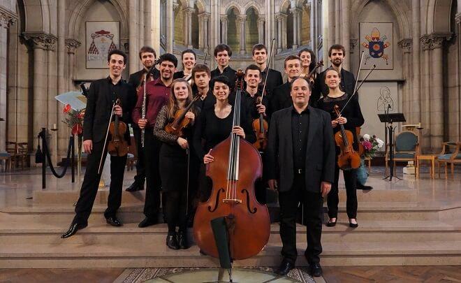 Inicia Ciclo de Música de Cámara en el Conservatorio de Música UACh
