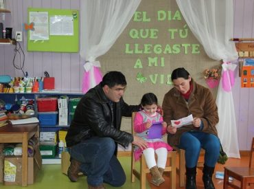 Comité regional realiza lanzamiento del Mes de la Lactancia Materna en Los Ríos
