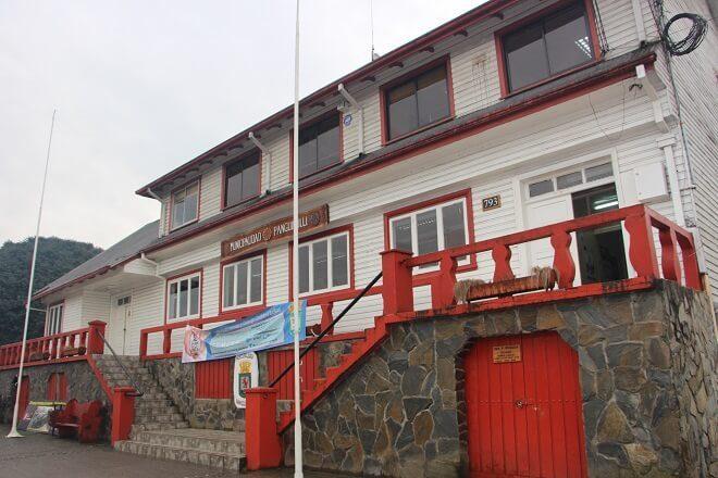 Informe de transparencia revela cumplimiento del municipio de Panguipulli en acceso a la información
