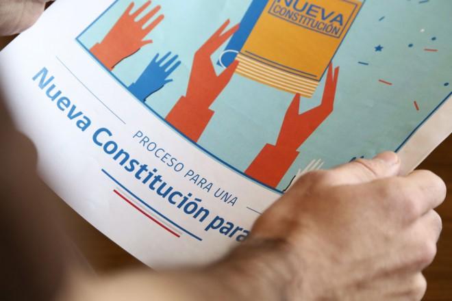 Este miércoles comienzan los encuentros participativos del Proceso Constituyente Indígena en Los Ríos