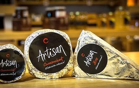 Desde Valdivia, quesos Artisan: un riguroso trabajo artesanal en el mercado gourmet