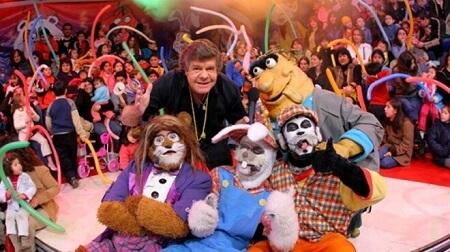 Show infantil Cachureos cerrará celebraciones del Mes del Niño en Valdivia