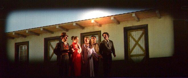Con «La contadora de películas» el viernes comienzan las funciones de Teatro Cinema en Valdivia