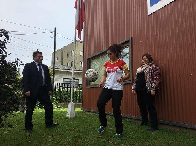 """Autoridades regionales lanzaron en Los Ríos campaña """"Quebremos los Estereotipos"""" para visibilizar formas de discriminación cultural contra las mujeres"""