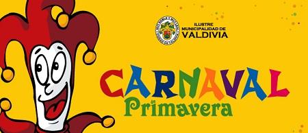 Cuarenta competidores tendrá el Carnaval de Primavera 2016