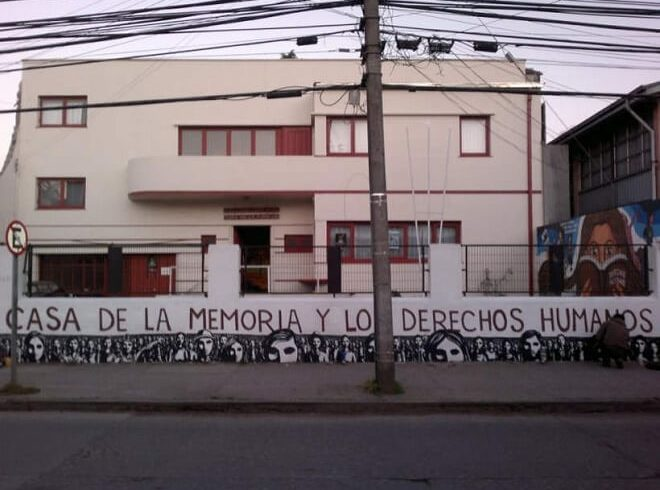 Inmueble fiscal de Valdivia es declarado y protegido por Monumentos Nacionales