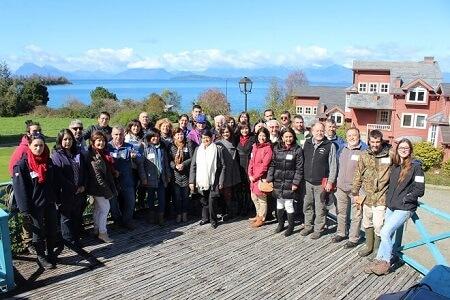 En Coique concluyó seminario de turismo de excelencia