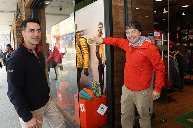 Comercio valdiviano se sigue sumando a campaña para reducir uso de bolsas plásticas