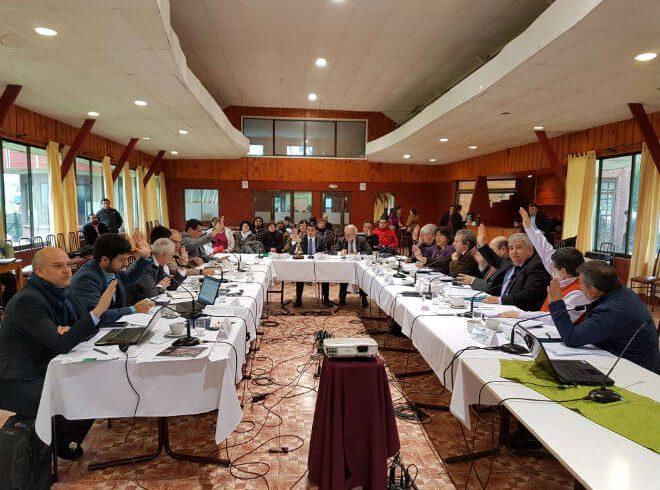 Aprobaron financiamiento para fortalecer organizaciones sociales de la Región de Los Ríos
