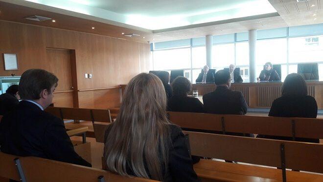 Corte de Valdivia realiza audiencia pública para proveer cargo de juez del 1º Juzgado Civil de la ciudad