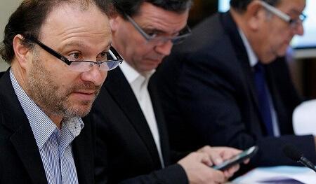 Senador De Urresti solicita a ministros de Bienes Nacionales y Vivienda plan maestro para sector del ex Batallón Logístico