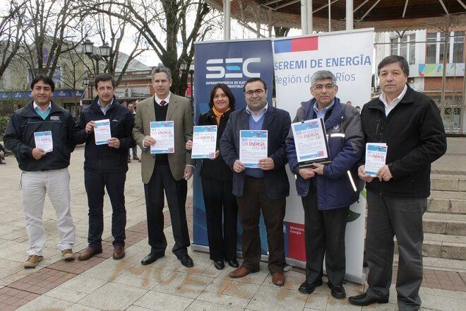 Lanzan campaña que promueve el uso seguro de energía durante Fiestas Patrias