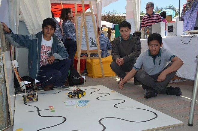 Liceos técnicos de Los Ríos expondrán sus áreas educativas en VI Feria Técnico Profesional