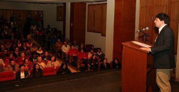 Municipalidad entrega fondos concursables a organizaciones sociales de la comuna