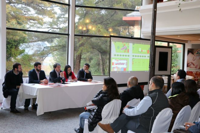 Municipio lanza segunda versión de exitosa Feria Gastronómica Saborea Valdivia