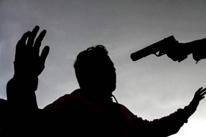 Dictan prisión preventiva contra imputados por robo a camión de Chiletabacos en Valdivia