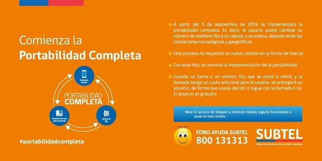 677d44296eb Los Ríos dio la bienvenida a Portabilidad Numérica Completa   Sur Actual