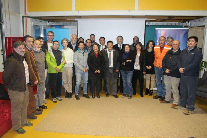 Programa de Apoyo a la Inversión del Comité Fomento Los Ríos generará 117 puestos laborales