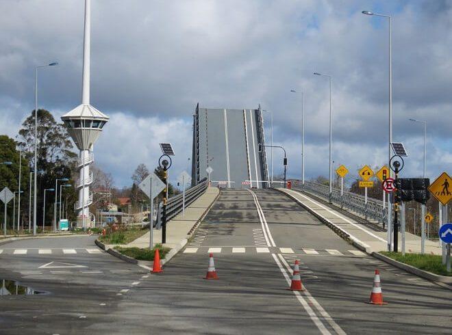 Cámara de Comercio e Industrias de Valdivia A. G. se suma a oposición de demolición del Puente Cau Cau