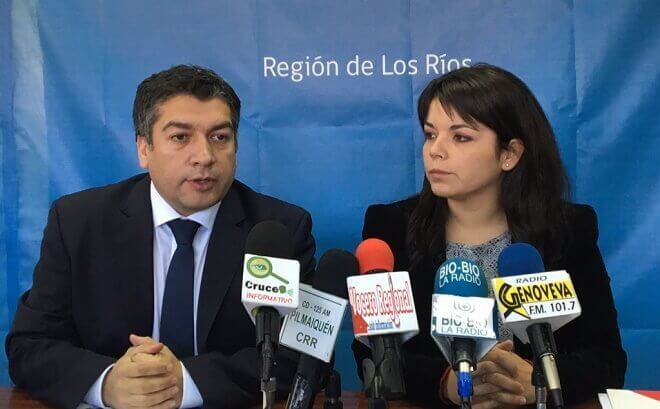 Seremi de Transportes presentó programa que renovará micros