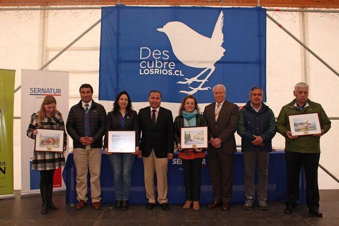 Sernatur Los Ríos celebró Día Mundial del Turismo destacando desafíos en la accesibilidad universal