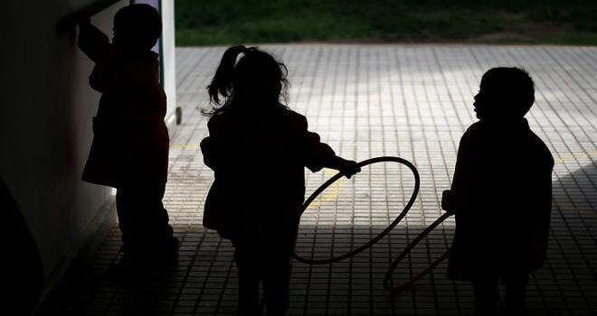 """«Sin más vueltas"""": Berger emplazó a oposición a apoyar imprescriptibilidad de delitos sexuales contra menores, iniciativa que se tramita desde el 2010"""
