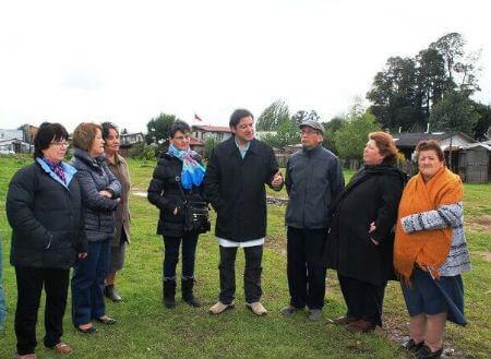 Adjudicada construcción de Servicio de Urgencia de Alta Resolutividad para Barrios Bajos y sectores aledaños de la ciudad de Valdivia