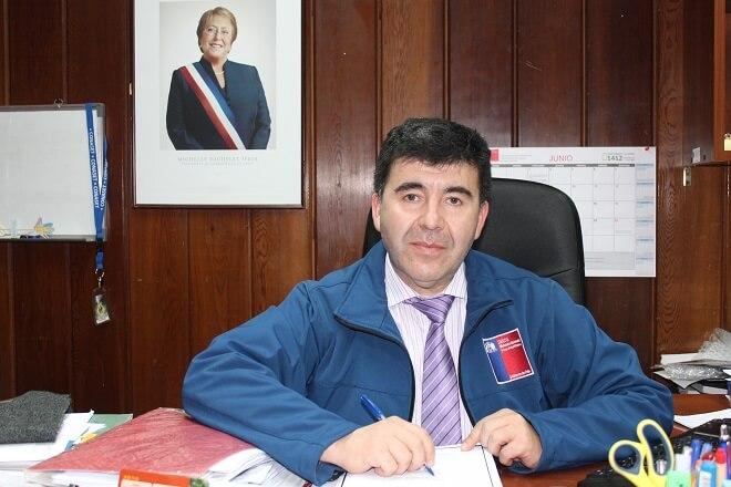 5° aniversario de SENDA ¿Cómo estamos? PorAlexis González, director regional SENDA Los Ríos